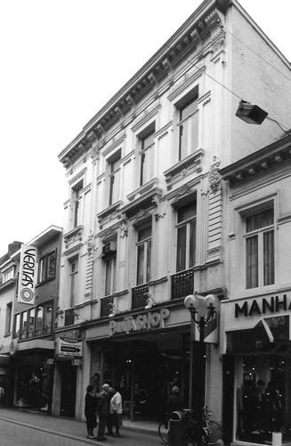 Turnhout Gasthuisstraat 10