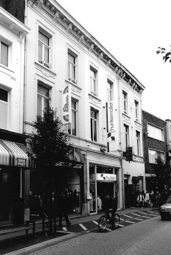 Turnhout Gasthuisstraat 17-19