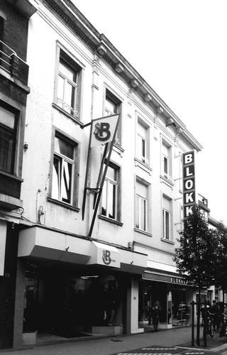 Turnhout Gasthuisstraat 24-26