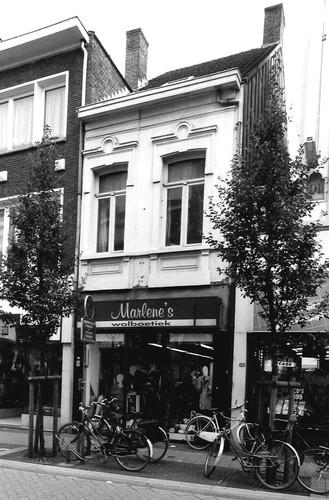 Turnhout Gasthuisstraat 63