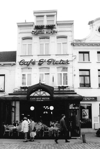 Turnhout Grote Markt 60