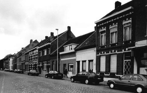Turnhout Guldensporenlei