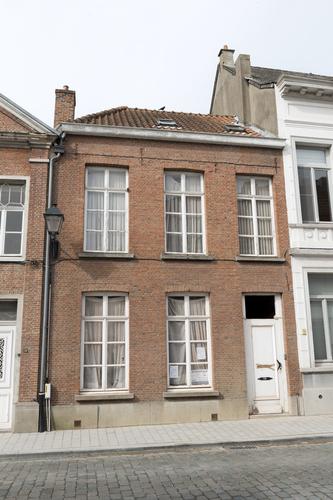 Lier Begijnhofstraat 20