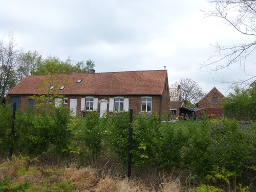 Ieper Wervikstraat 171