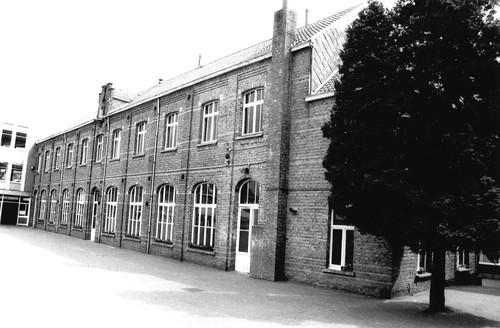 Turnhout Klinkstraat 3
