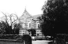 Turnhout Korte Gasthuisstraat 81 (https://id.erfgoed.net/afbeeldingen/266623)