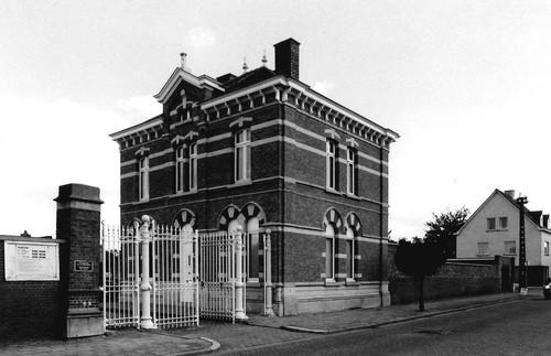 Turnhout Kwakkelstraat 135