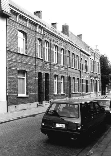 Turnhout Mermansstraat