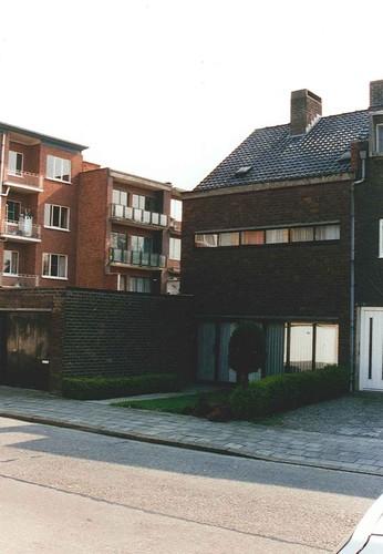 Turnhout Nachtegalenstraat 1
