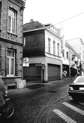 Turnhout Otterstraat 32