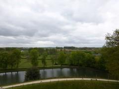 Lennik, zicht vanaf het kasteel van Gaasbeek (https://id.erfgoed.net/afbeeldingen/266759)