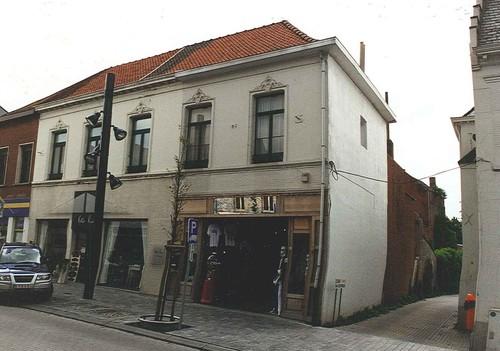 Geel Nieuwstraat 29-31