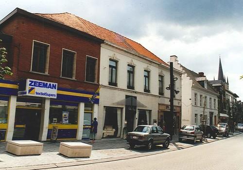 Geel Nieuwstraat 33-29