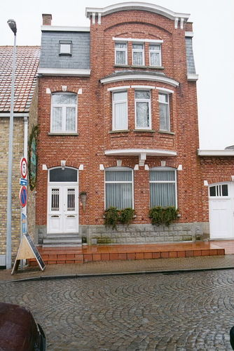 Gistel Neerhofstraat 20
