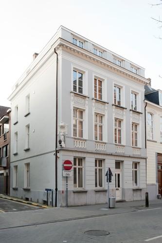Gent Oude Houtlei 36-42