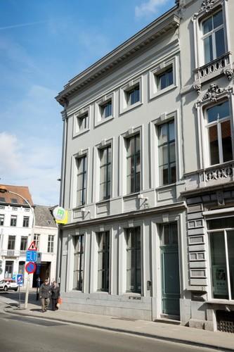 Gent Poel 8, Sint-Michielsstraat 18