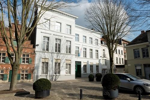 Gent Zilverenberg 1