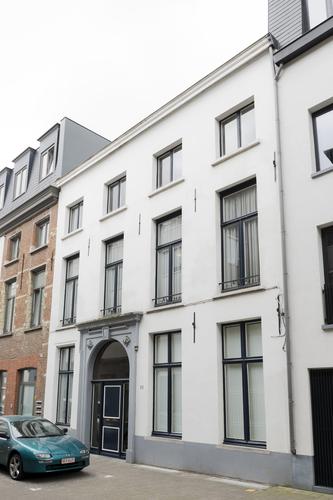 Antwerpen Bogaardestraat 2-6