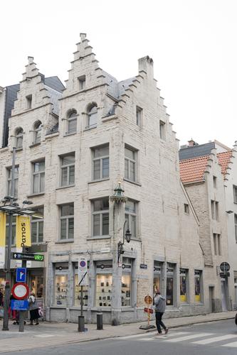 Antwerpen Eiermarkt 29