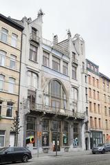 Antwerpen Volkstraat 40 (https://id.erfgoed.net/afbeeldingen/267054)