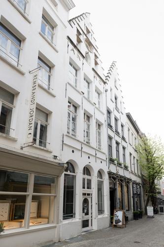 Antwerpen Wijngaardstraat 16
