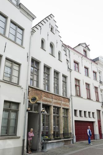 Antwerpen Oude Beurs 46