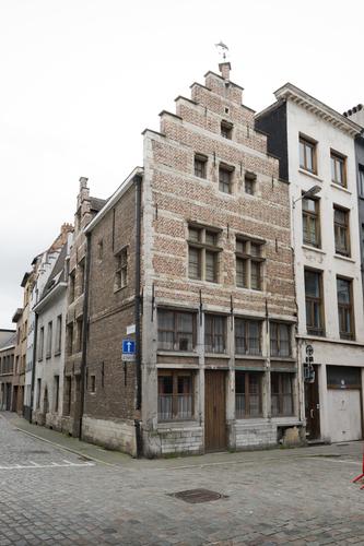 Antwerpen Mutsaardstraat 14