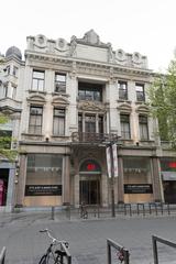 Antwerpen Meir 89-95 (https://id.erfgoed.net/afbeeldingen/267162)