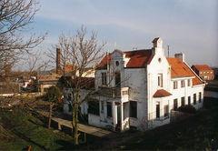 Villa Zoutbedrijf Quatannens
