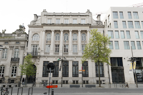 Antwerpen Meir 48