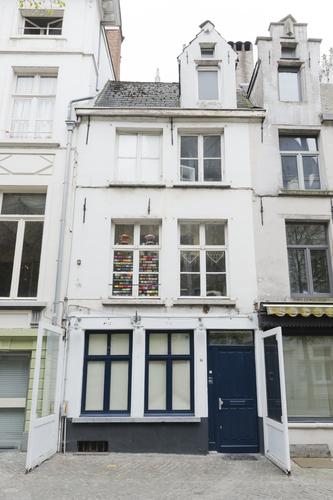 Antwerpen Lijnwaadmarkt 14
