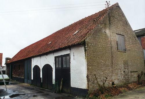 Gistel Snaaskerke Snaaskerkestraat 35
