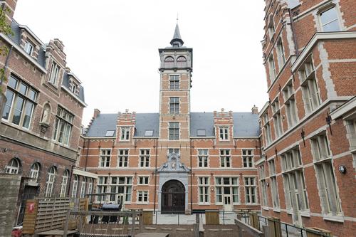 Antwerpen Korte Sint-Annastraat 4