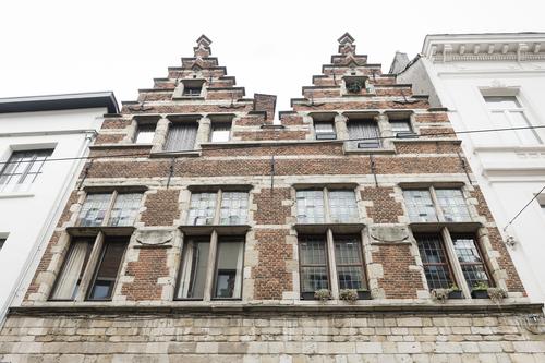 Antwerpen Korte Nieuwstraat 11, 11A