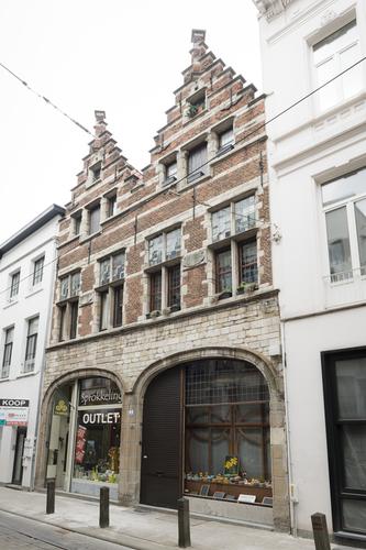 Antwerpen Korte Nieuwstraat 11A