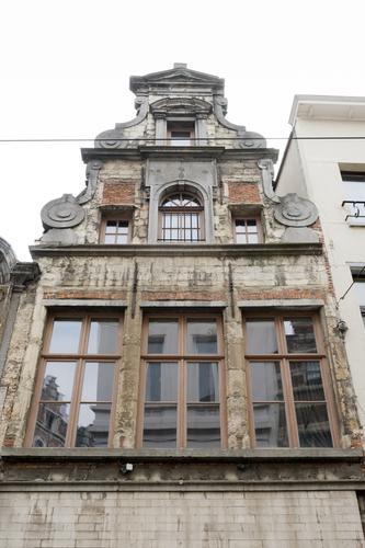 Antwerpen Korte Nieuwstraat 10