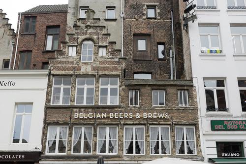 Antwerpen Handschoenmarkt 8
