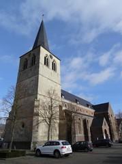 Parochiekerk Sint-Laurentius
