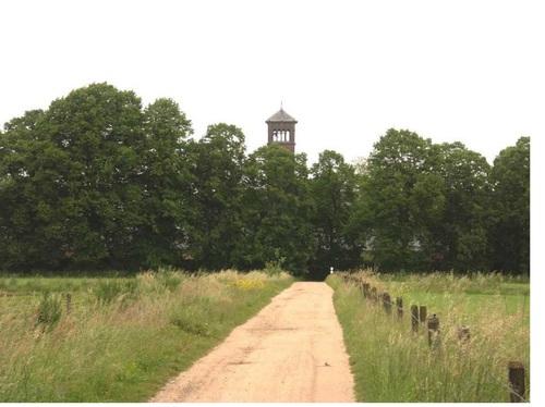 Malle, abdij van Westmalle (1)