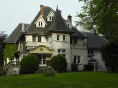 Villa Le Chêneau met tuin