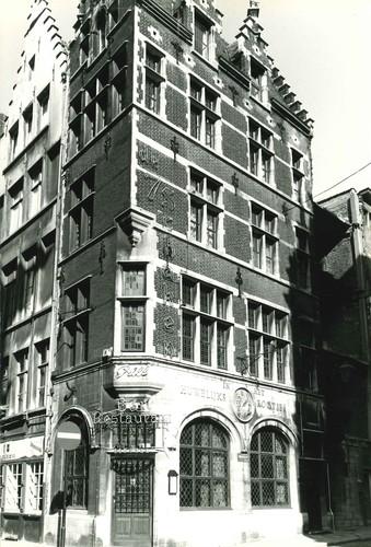 Antwerpen Braderijstraat 24