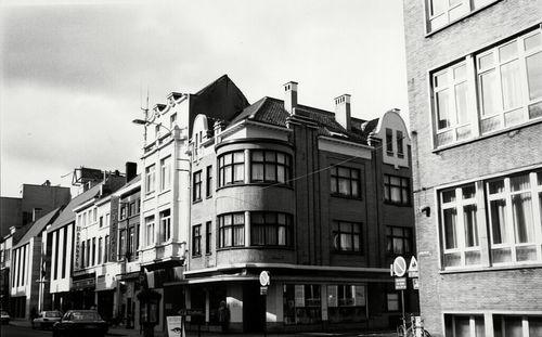 Oostende, Leon Spilliaertstraat 91