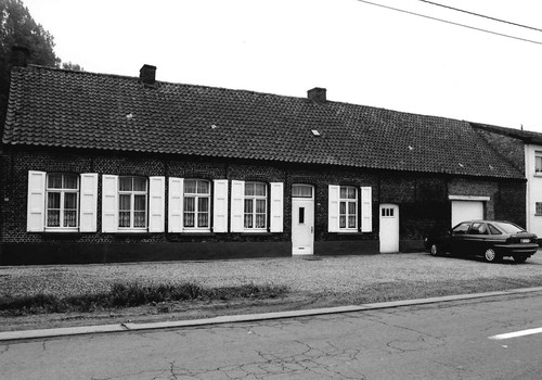 Heist-op-den-Berg Broekmansstraat 101