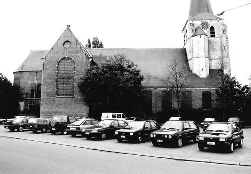 Heist-op-den-Berg Leo Kempenaertsstraat 28