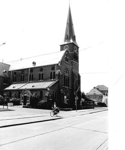 Heist-op-den-Berg Pastoor Mellaertsstraat 56
