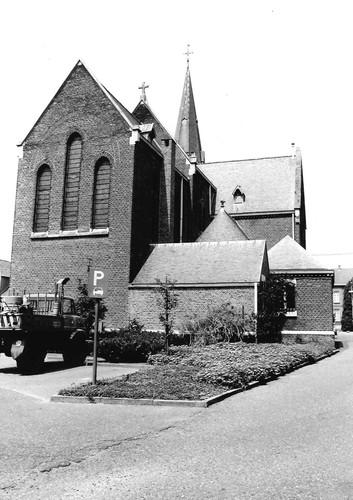 Heist-op-den-Berg Pastoor Mellaertsstraat 5