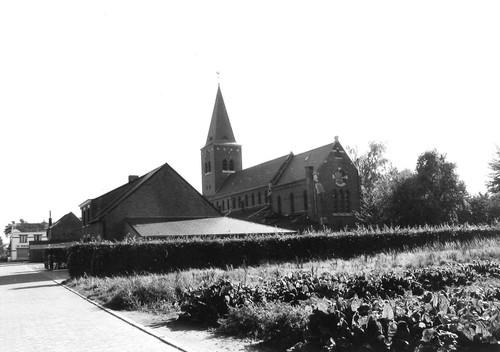 Heist-op-den-Berg Schrieksesteenweg 60