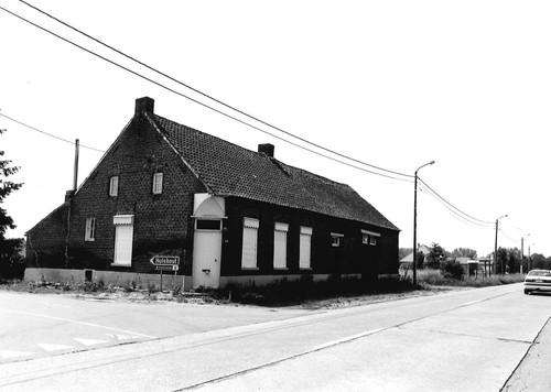 Heist-op-den-Berg Wiekevortsesteenweg 10
