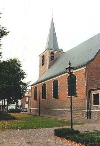 Westerlo Kerkstraat 9