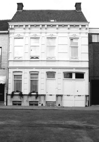 Turnhout Oude Vaartstraat 113